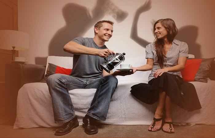 Как снять отворот с мужа: если он вас разлюбил