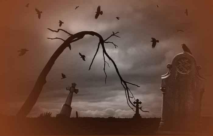 Отворот на кладбище: по эффективности стоит на самом первом месте