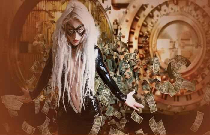 Порча на деньги: снять без последствий
